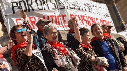 El Constitucional, el dinero de las pensiones y el País Vasco