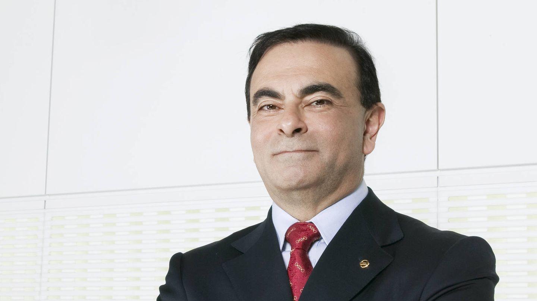 Carlos Ghosn, ejecutivo genial.