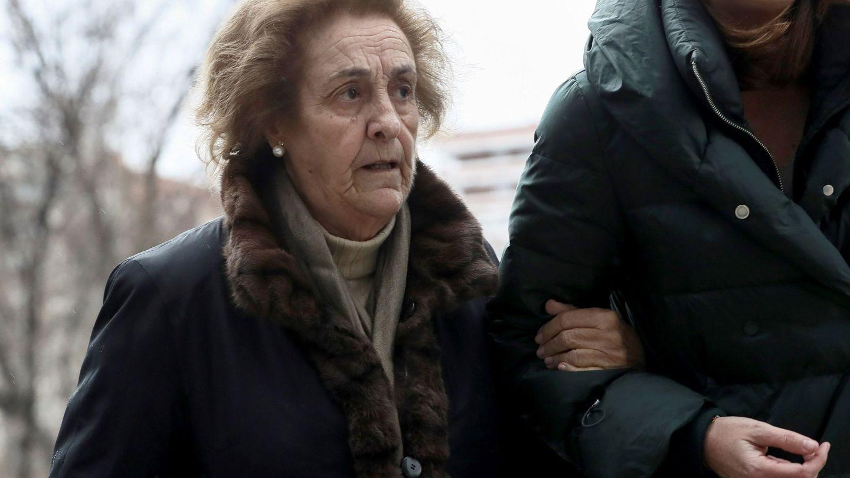Teresa Rivero, en una imagen de archivo. (EFE)