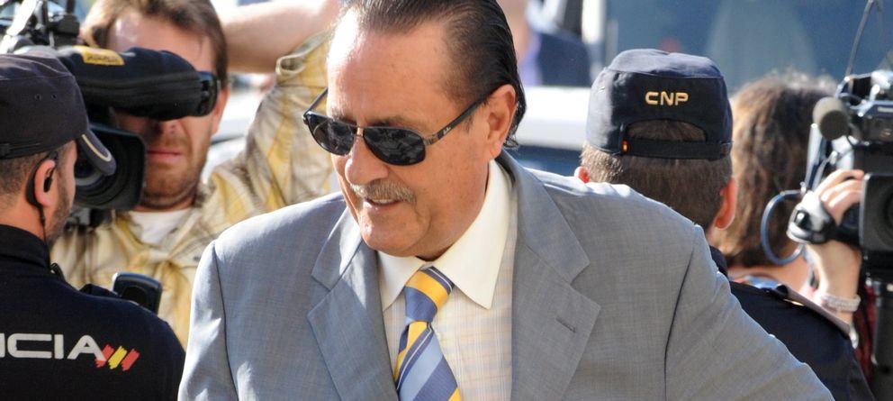 Eel indulto, lo mas 'trending' en la judicatura Gallardón