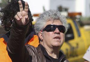 """Almodóvar dice que es """"injusto"""" que le acusen de perjudicar al cine español"""