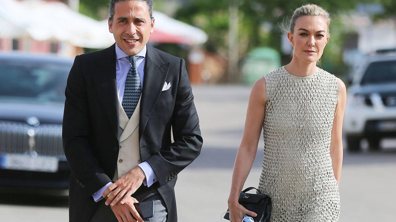 De Marta Ortega a Renata Collado: las invitadas más fashion de la boda de Felipe Cortina
