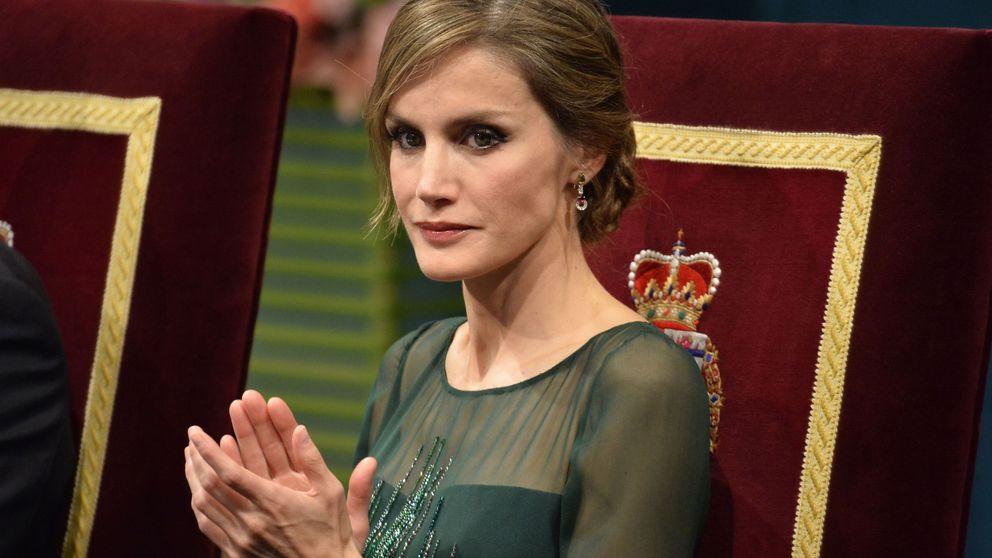 Los Reyes, noche de ópera en el Teatro Real