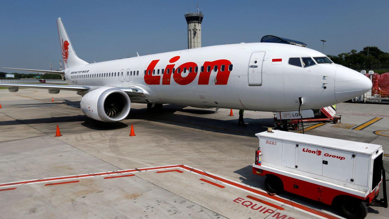 Un Boeing 737 Max. (Reuters)