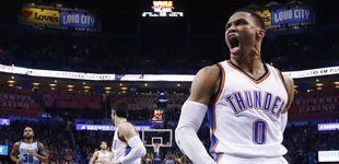 Post de Más allá del triple doble: tres datos para rendirse ante el año bestial de Westbrook