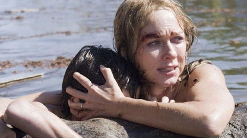 Naomi Watts, nominada a mejor actriz de drama en los Globos de Oro por 'Lo Imposible'