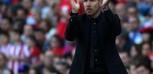 Post de Simeone debería compaginar el Atlético con dirigir a la selección de Argentina