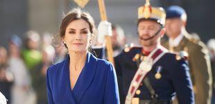 Post de Los 6 mejores looks de la reina Letizia en la Pascua Militar, que se celebra hoy