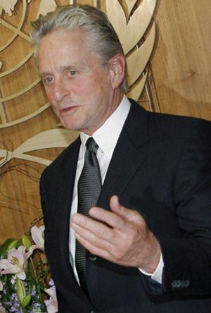 La última operación contra la corrupción en Mallorca salpica a Michael Douglas y Richard Branson