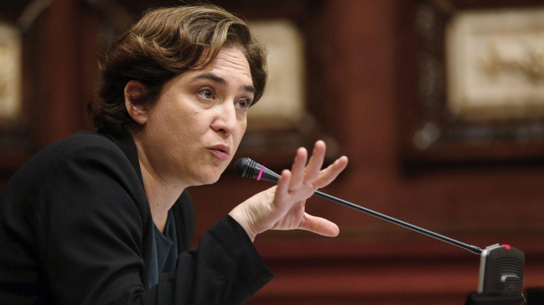 Ada Colau advierte al Constitucional: Diga lo que diga, Barcelona es antitaurina