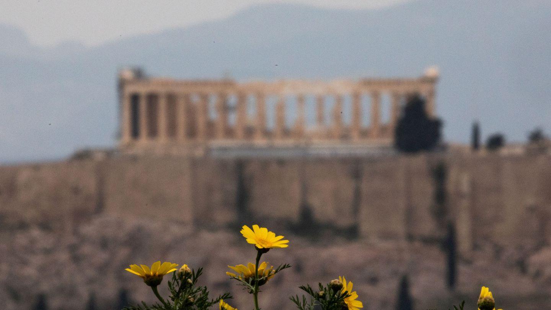 Grecia será uno de los principales países golpeados por la crisis. (Reuters)