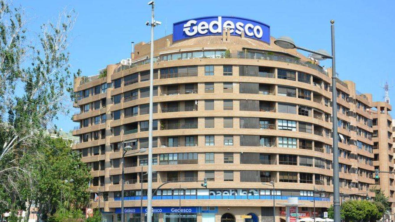 Gedesco, banco en la sombra de JZI, gana la primera batalla a la Agencia Tributaria