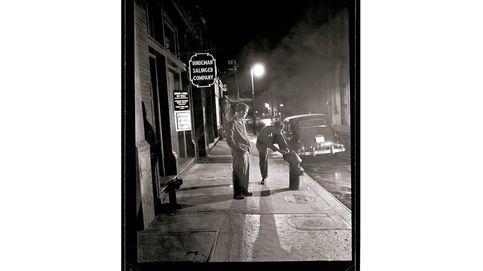 Kubrick: las imágenes callejeras del cineasta que primero fue fotógrafo