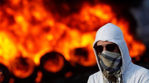 Iglesias visita a Junqueras y protestas en la planta de Alcoa en A Coruña: el día en fotos