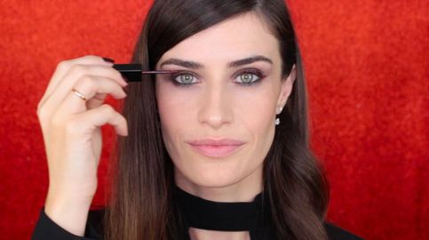 El tutorial de maquillaje más rápido para las noches más especiales