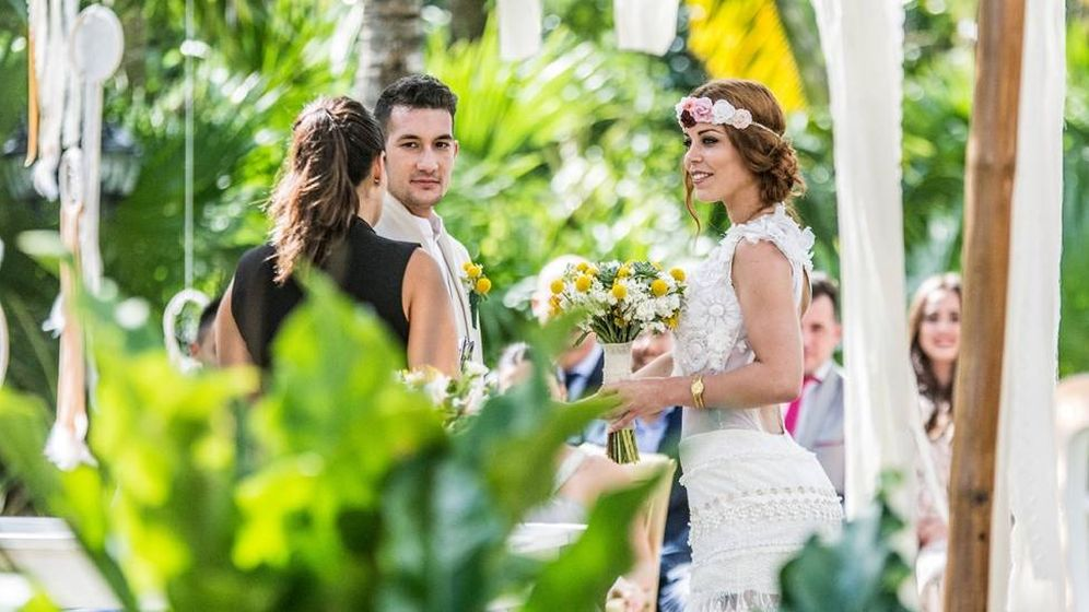 Foto: Fotograma de 'Casados a primera vista'