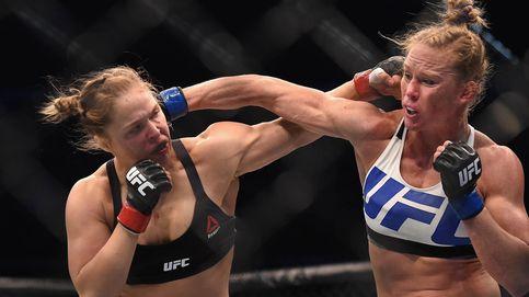 Las excusas de Ronda Rousey caducan: en julio de 2016 habrá revancha