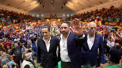 Dimite el Comité Provincial de Vox en Cádiz por discrepancias con la dirección nacional