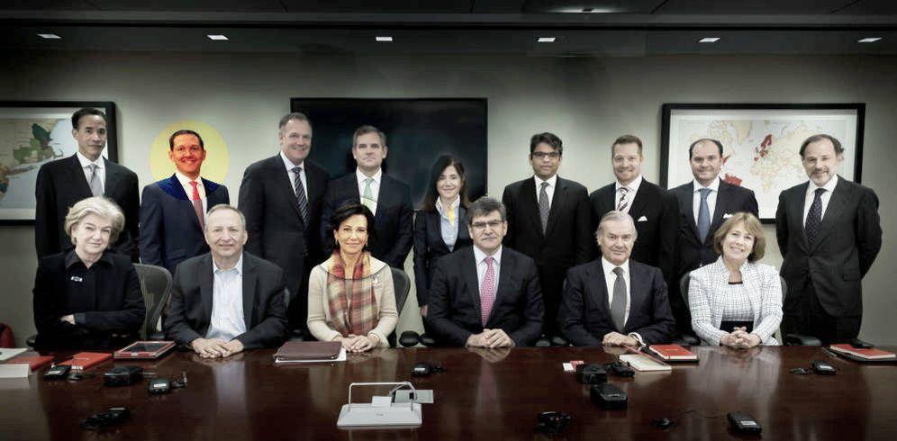 Noticias del bbva bbva conf a su transformaci n digital a for Oficina banco santander valladolid