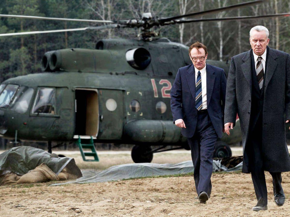 Foto: 'Chernobyl'. (HBO)