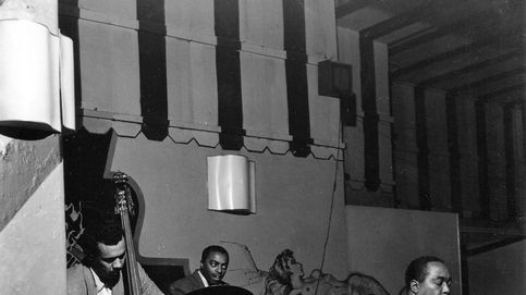 Charlie Parker y Jack Kerouac entran en un bar: esta es la mejor foto de jazz de la historia