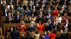 La constitución del Congreso, en directo   Vox rechaza el pacto y refuerza a la izquierda