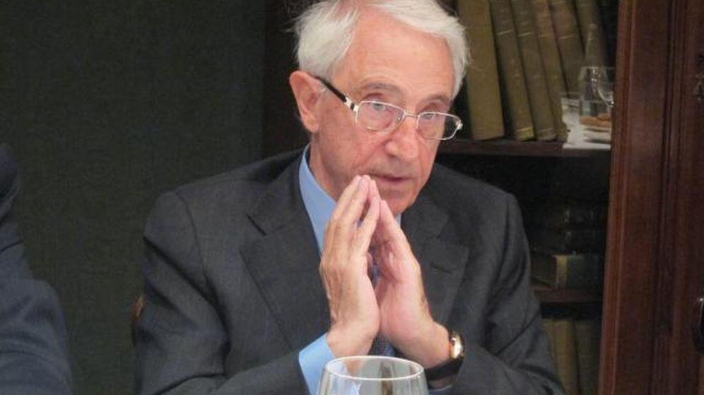 Foto: Jordi Mercader, presidente de Miquel y Costas
