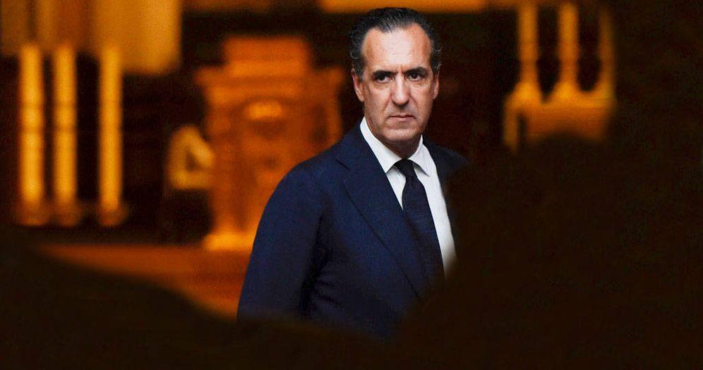 Foto: Jaime de Marichalar en una imagen de archivo. (Gtres)