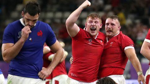 Por qué los picapedreros del rugby acabaron con los más jugones en el Mundial de Japón