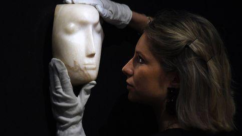 Bonhams subasta la máscara de Henry Moore