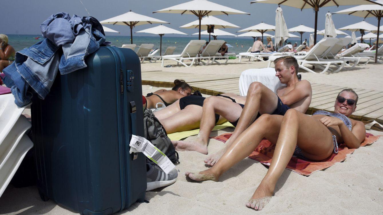 Paradoja del turismo español: regiones cada vez más ricas con habitantes más pobres