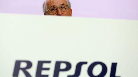 Repsol confirma el interés de CVC por su participación en Gas Natural