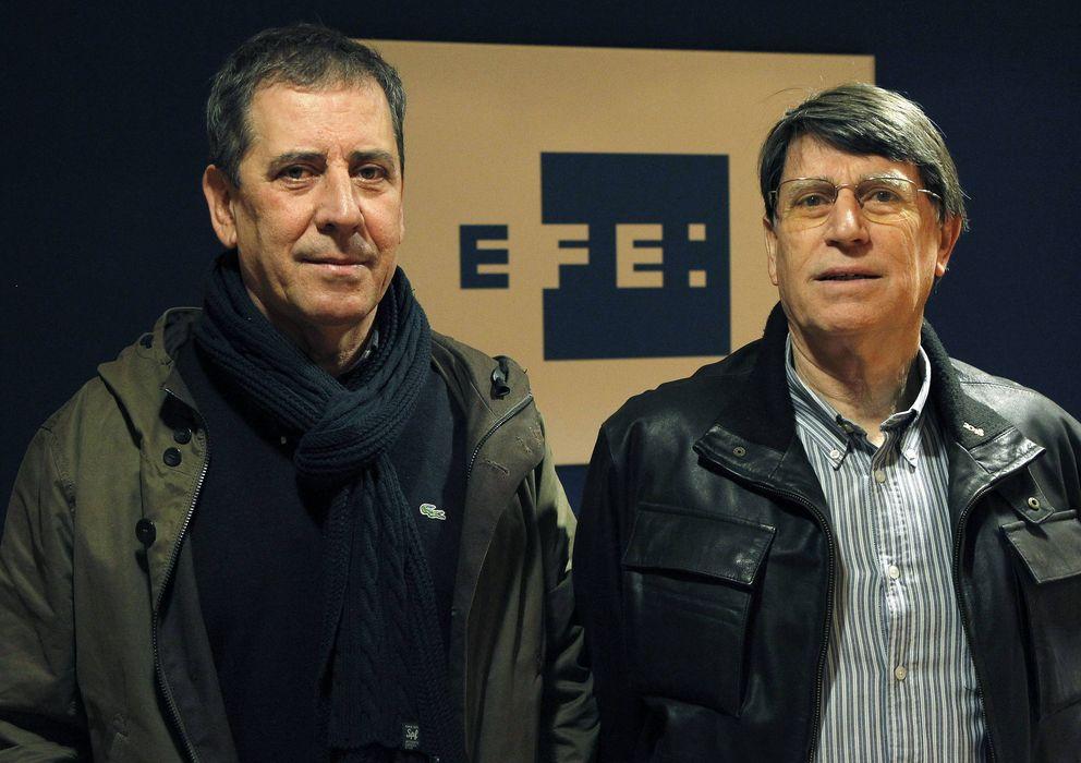 Foto: Ramón Cid y Odriozola, en una foto de archivo (Efe).