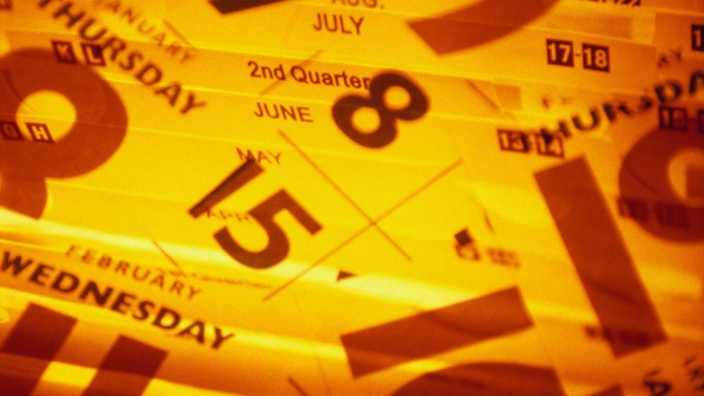Foto: Los nacidos en un día de 2 dígitos comparten cualidades de ambos números. (Corbis)