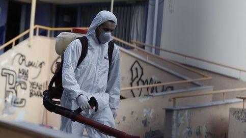 Grecia prohíbe despidos y destinará 2.000 millones a ayudas por coronavirus