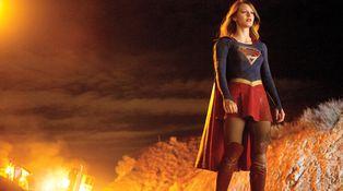 Ellas (también) saben dar el golpe: de 'Supergirls' a 'The Flash'