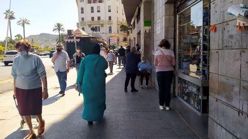 La Cámara Baja de Marruecos declara a Ceuta como una ciudad marroquí ocupada