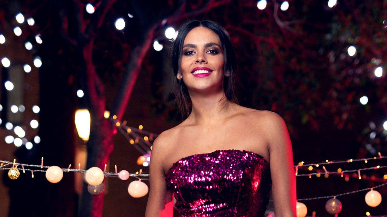 La marca fetiche de Cristina Pedroche que querrás llevar en fiestas y bodas