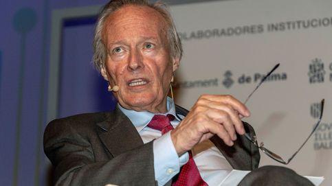 Amadeus ultima el fichaje de Josep Piqué para su consejo tras su salida de AENA