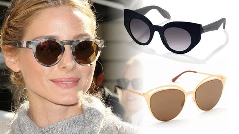 24 pares de gafas diferentes solo para tus ojos