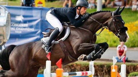 Álamo: el caballo de oro de Sergio Ramos y Sergio Álvarez Moya vuelve a ganar