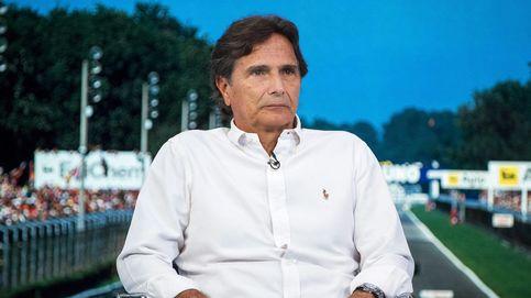 Nelson Piquet carga contra Fernando Alonso: Siempre hay lío en sus equipos