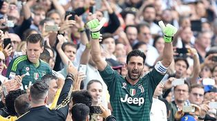 ¿Buffon al Madrid? La enésima falta de respeto al fantasma de Casillas (y a Keylor)