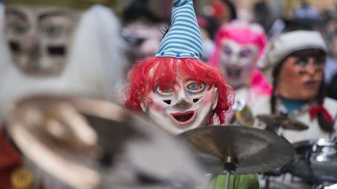 Carnaval en Lucerna