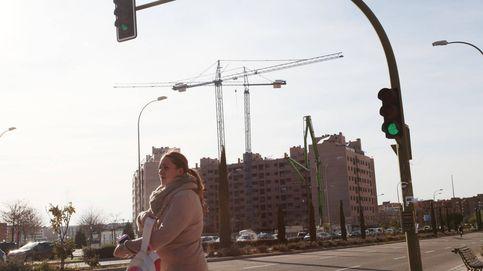 ¿Quién está tras los grandes fondos que se han lanzado a construir casas en España?