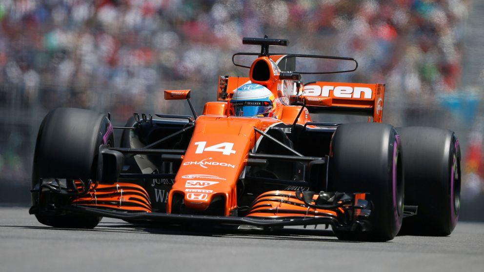 McLaren y el divorcio con Honda: 3 años de calvario para volver al mismo sitio