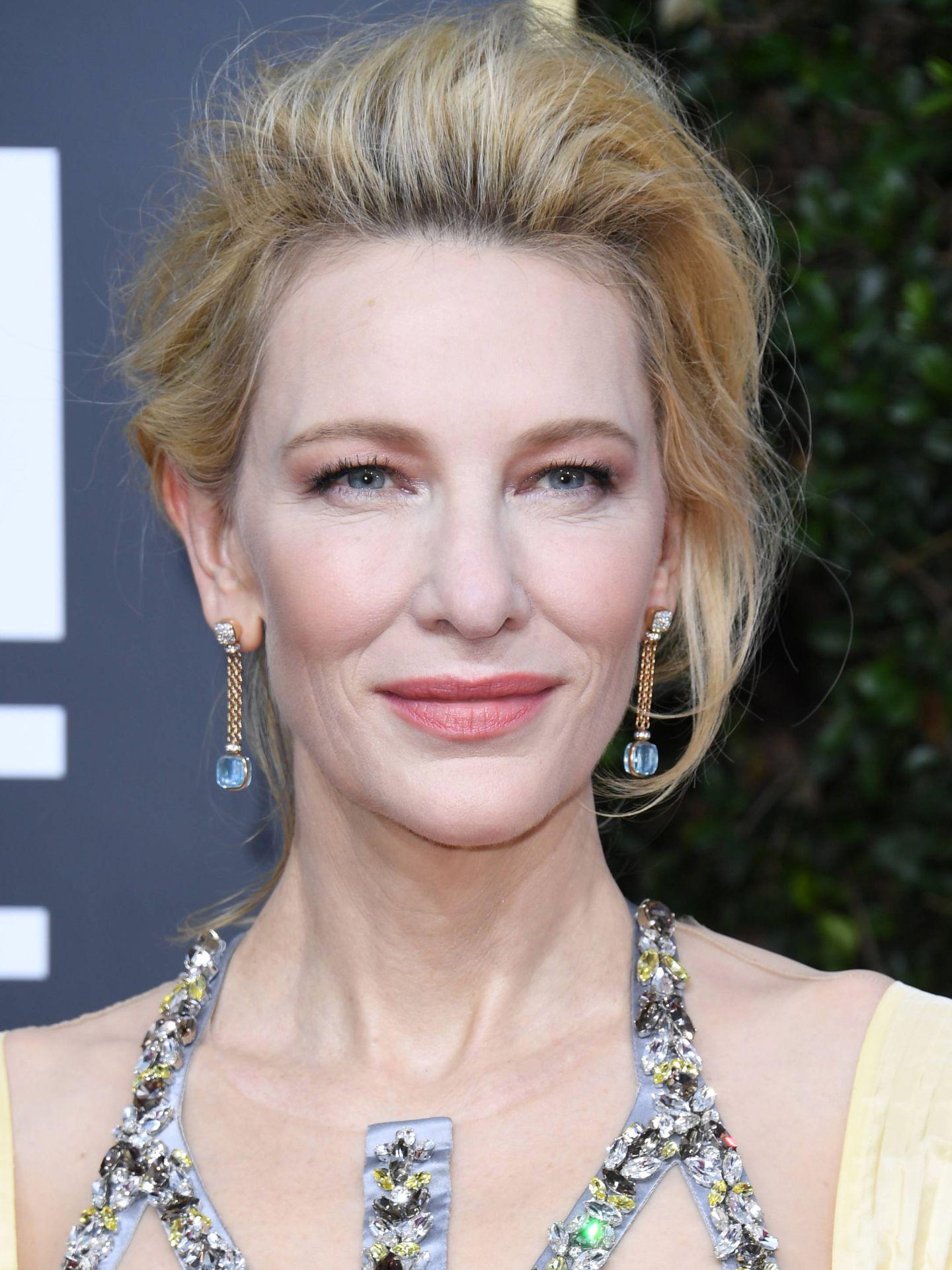 Cate Blanchett (Getty)