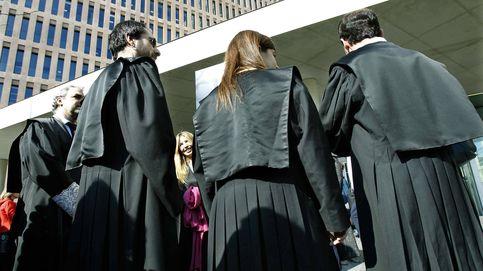 Los jueces amenazan con la huelga: la apertura del año más 'caliente'