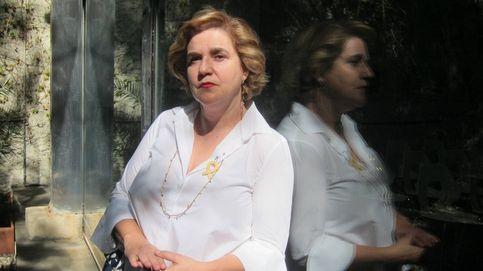 Pilar Rahola asegura (otra vez) que el rey Juan Carlos la acosó y le tocó un pecho