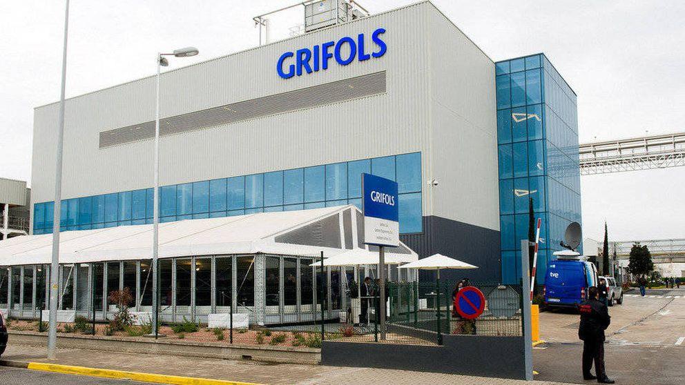 Grifols pone a disposición de España 1,5 millones de test la próxima semana
